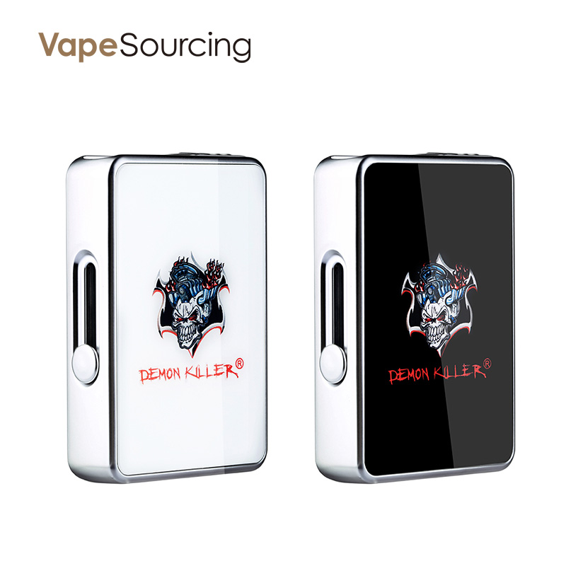 Demon Killer JBOX Mod in stock