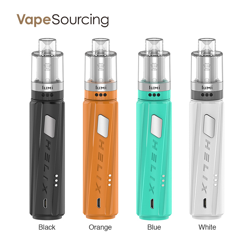 Digiflavor Helix Kit in stock