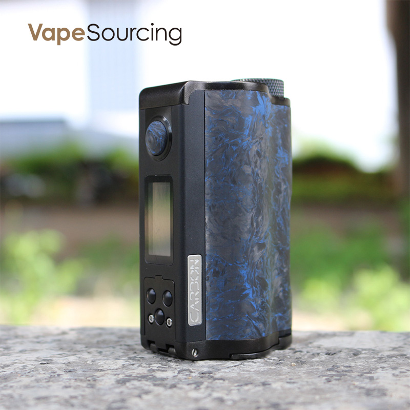 DOVPO Topside Dual Carbon Review
