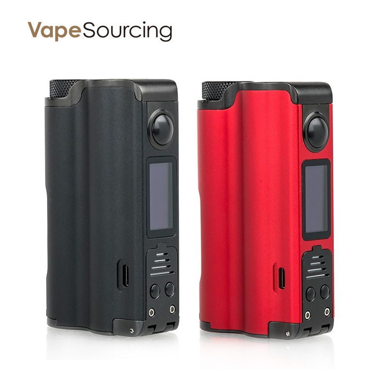 90W Dovpo Topside Squonk Mod
