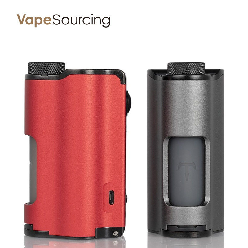 Best Dovpo Topside Dual Squonk 2020