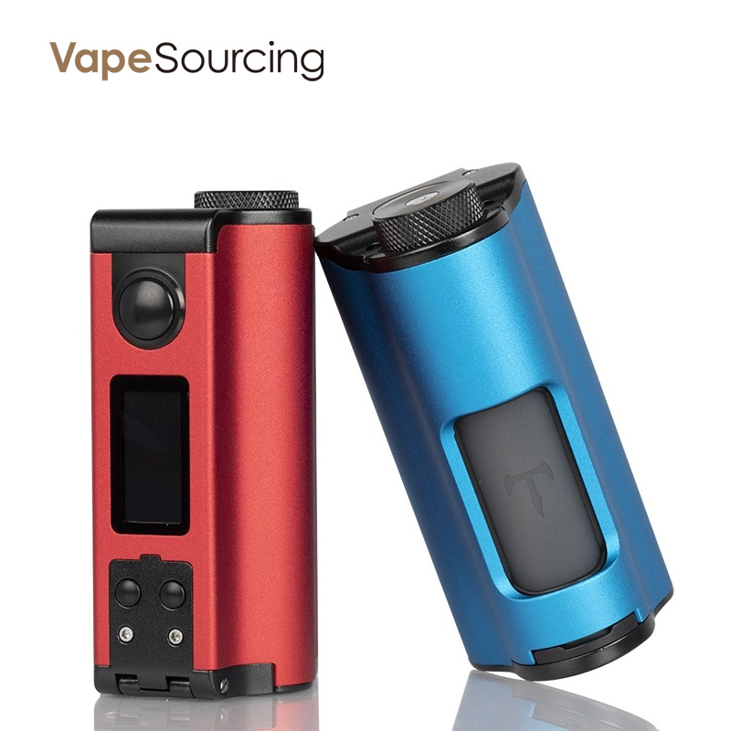 Topside Dual Mod Review