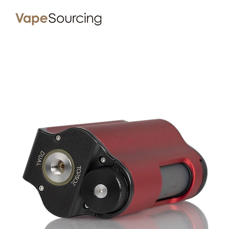 buy Dovpo Topside Dual Squonker Box Mod