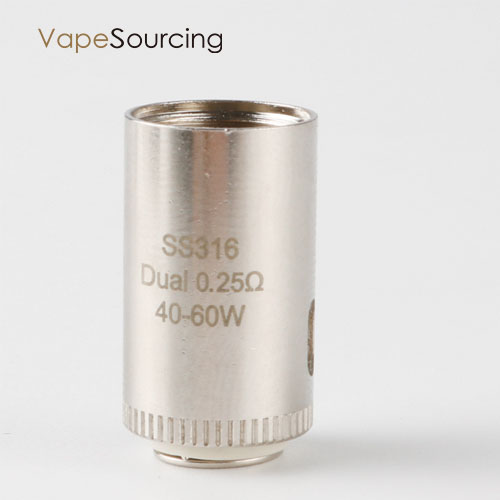 Eleaf Dual 0.25ohm Head