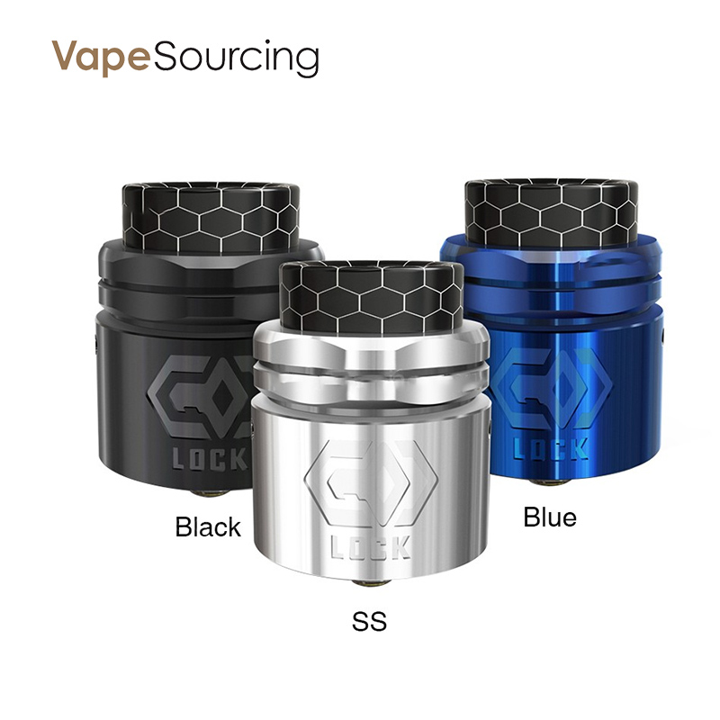Ehpro Lock RDA 24mm