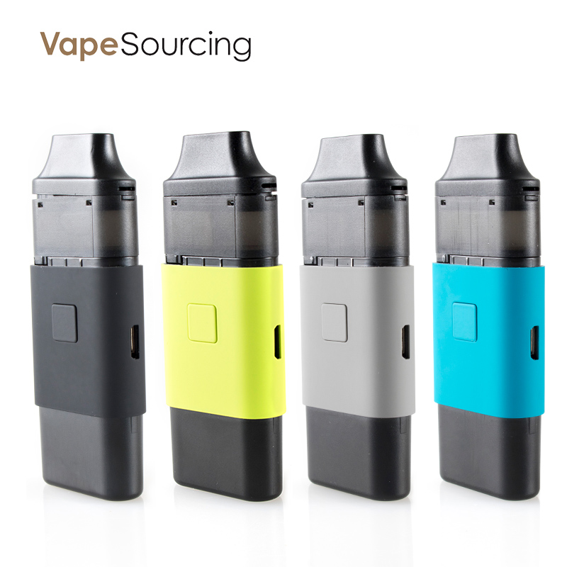 Eleaf iCard Kit 15W 650mAh