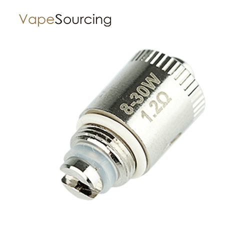 GS Air Pure Cotton Head 1.2ohm/0.15ohm/0.75ohm