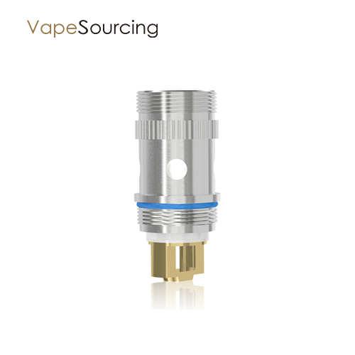 Eleaf iJust2 EC TC Head-Ni head in vapesourcing