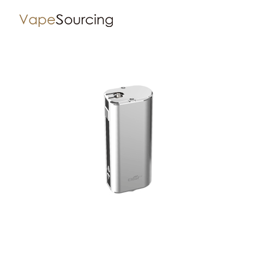 Eleaf iStick 20W Battery-Silver in vapesourcing