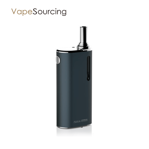 Eleaf iStick Basic Kit-Gray in vapesourcing