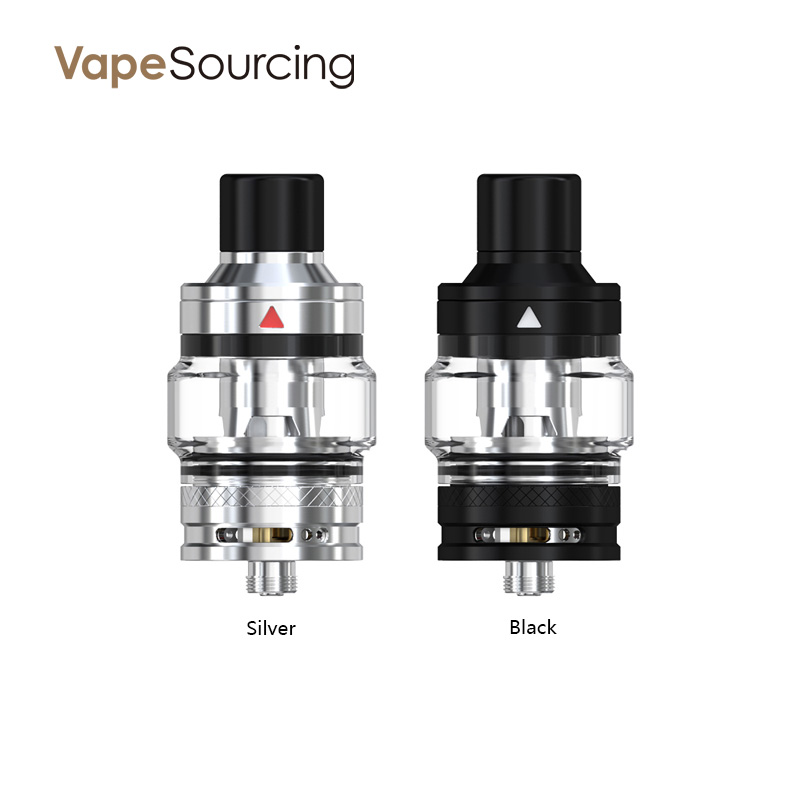 Eleaf Pesso Atomizer 5ml review