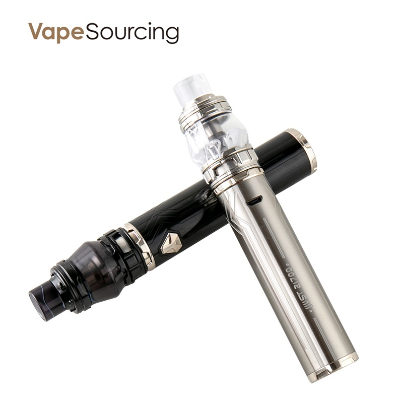 Eleaf iJust 21700 Kit 80W