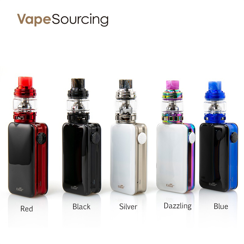 Eleaf iStick Nowos Kit review