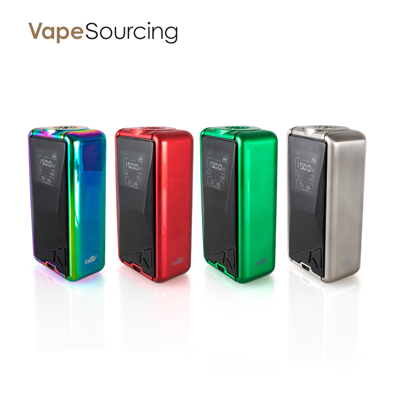 Eleaf Tessera TC Box MOD 150W