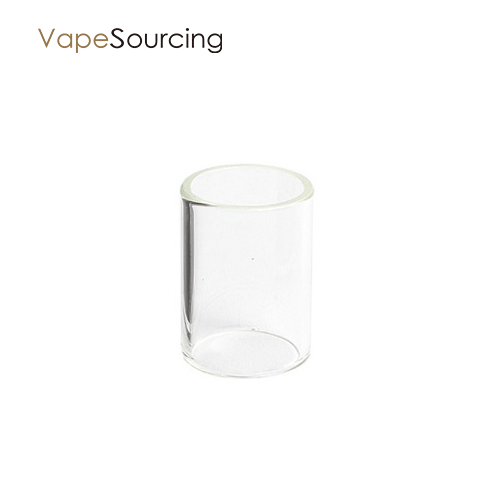 eleaf lemo 2 glass tube for eleaf lemo2 tank RBA Tank with 3.8ml  atomizer capacity
