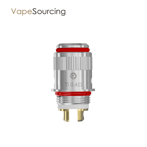 eVic-VT Atomizer Head(CL Ti/ Ni)-Ti head in vapesourcing