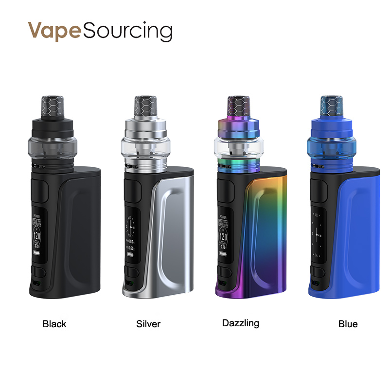 Joyetech eVic Primo Fit Kit with EXCEED Air Plus 80W