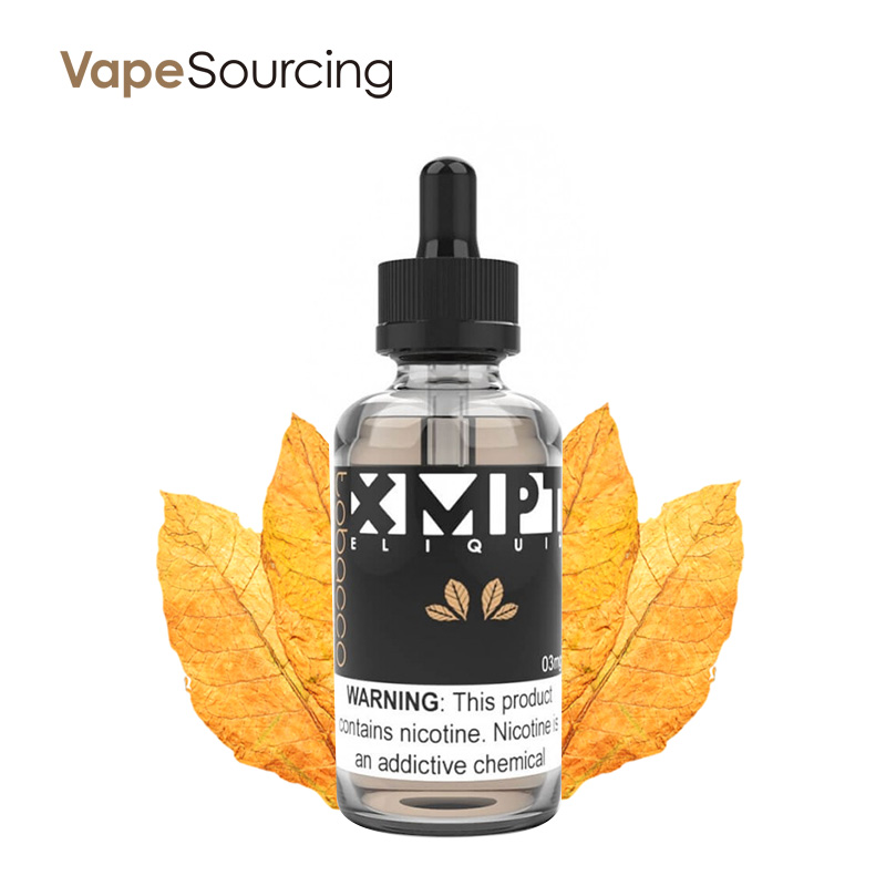 Robust Tobacco E-juice