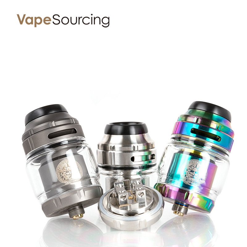 GeekVape Zeus X RTA for sale