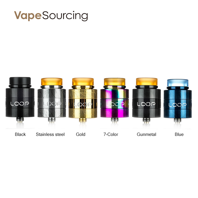 buy Geek Vape Loop V1.5 BF RDA
