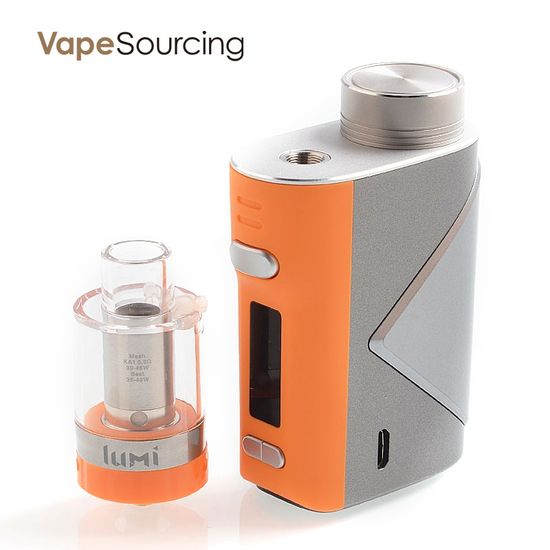 Cheap Geekvape LUCID Kit