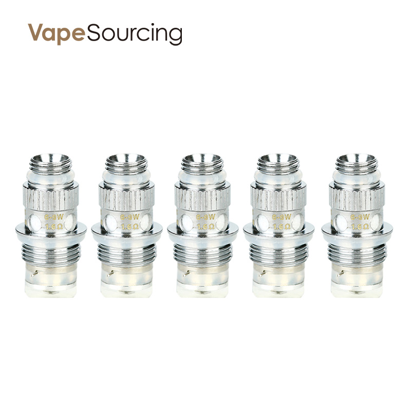 Geekvape NS Coil for Flint Tank (5pcs/pack)
