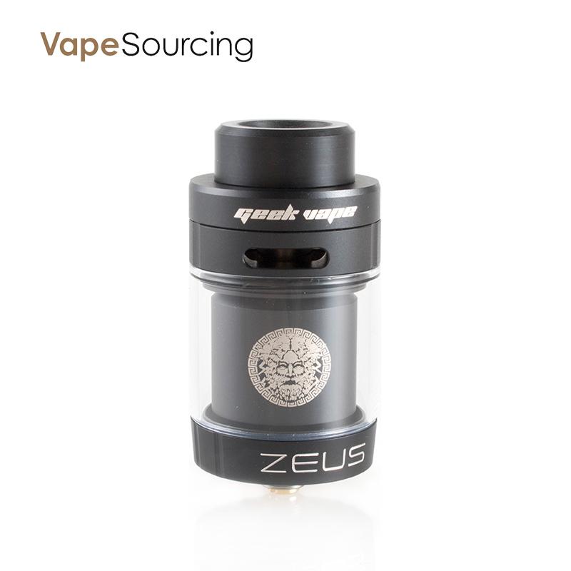 Zeus Dual RTA review