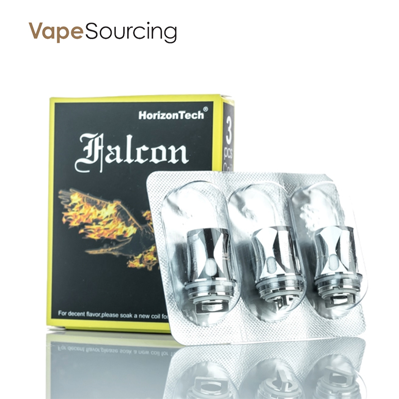 Horizon Falcon Tank Replacement Coils