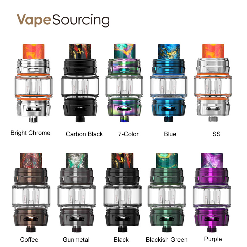 Horizon Falcon King Sub Ohm Tank in stock