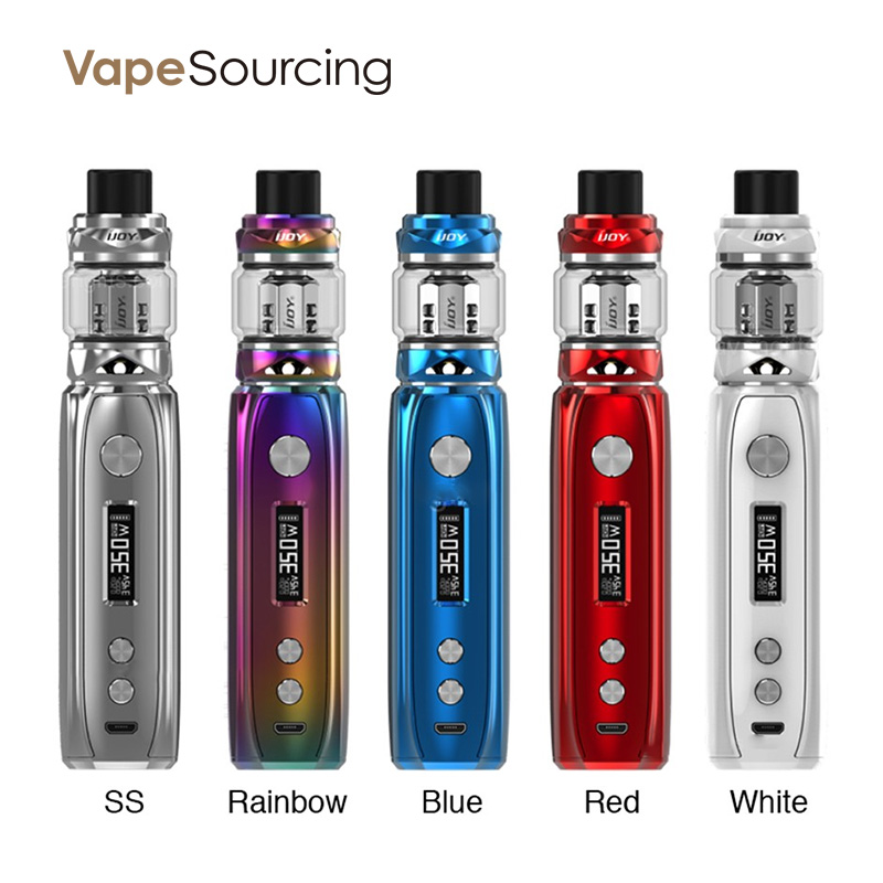 IJOY Katana Vape Pen Kit