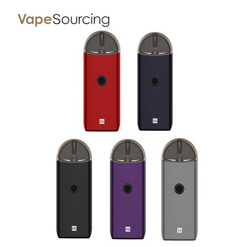 Innokin EQ Pod System Kit review