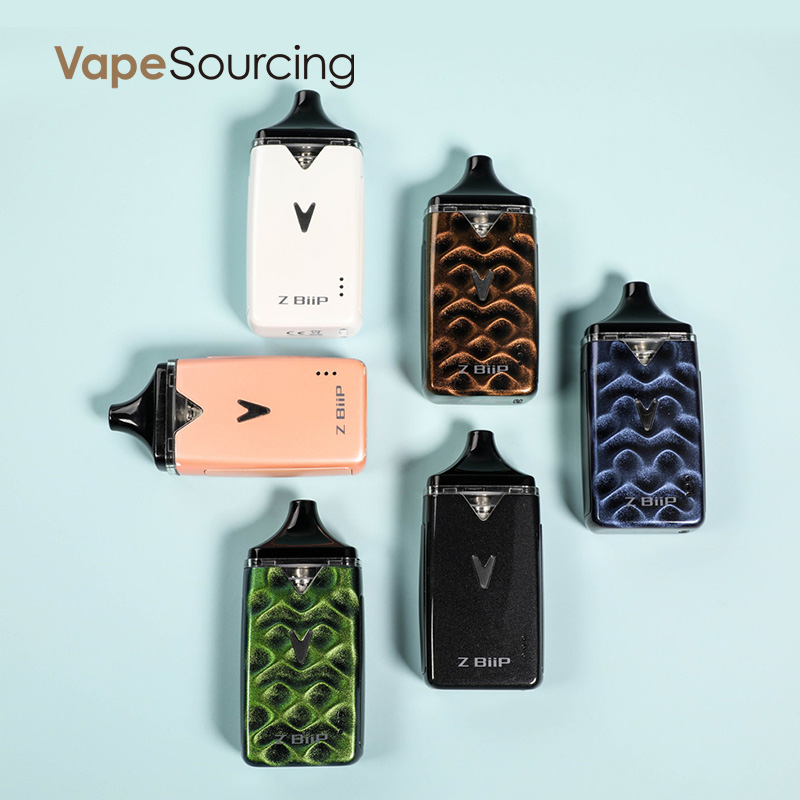 buy Innokin Z-BIIP Audible AIO Pod Kit 1500mAh