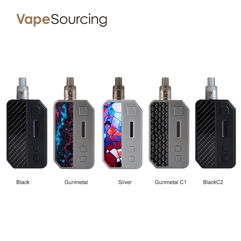 Pioneer4You IPV V3-Mini Kit 1400mAh
