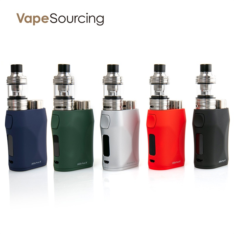 Eleaf iStick Pico X Kit review