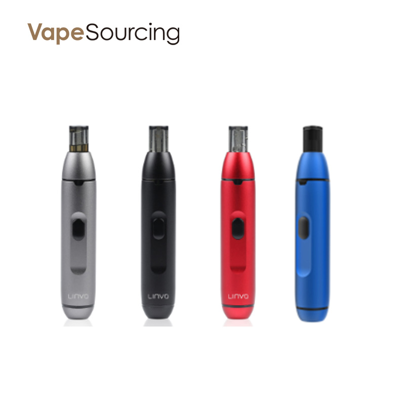 Isurevape R-stick kit