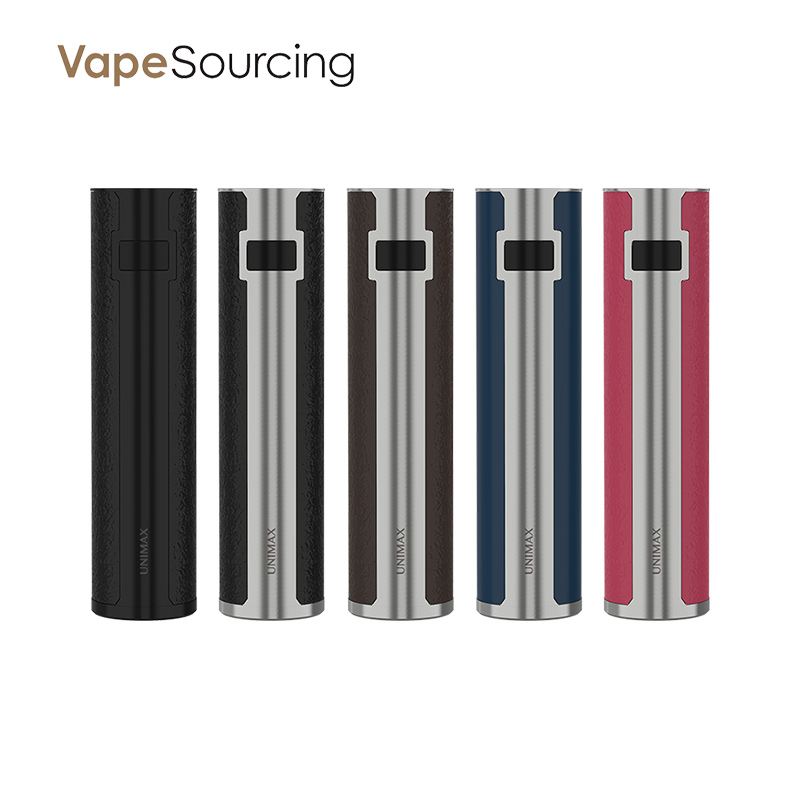 Joyetech Unimax 22 Battery Kit in Vapesourcing