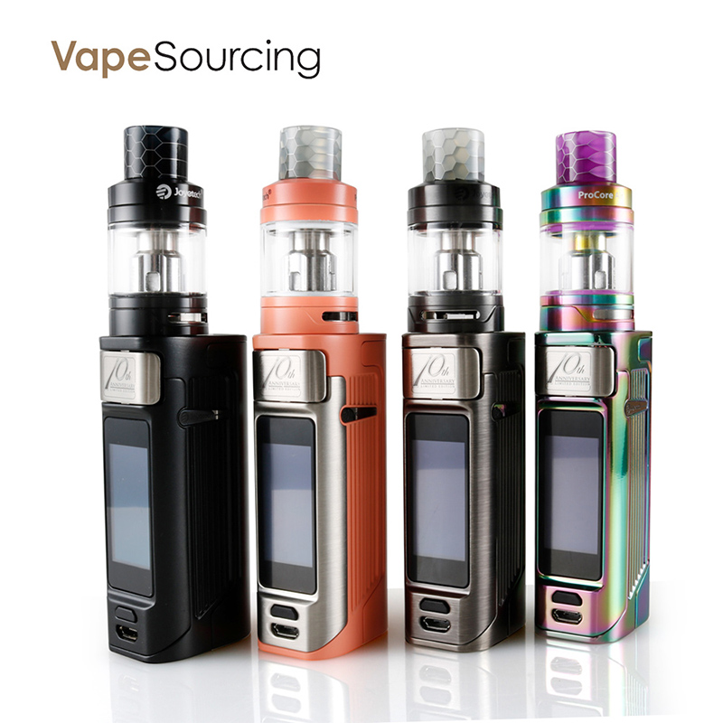 Joyetech ESPION Solo Kit with ProCore Air Atomizer 80W