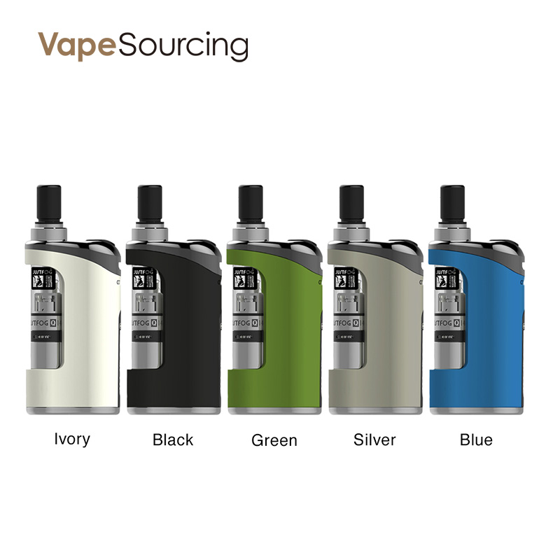 buy JUSTFOG Compact 14 Kit