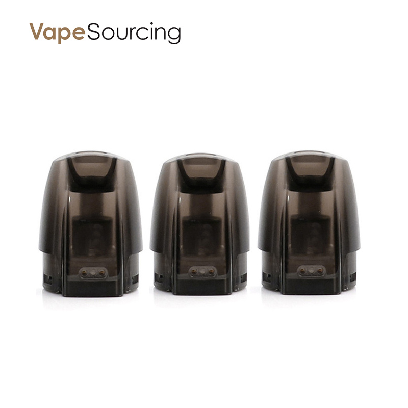 Justfog Minifit Replacement Pod Cartridge