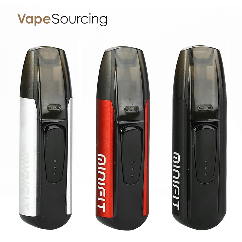 Justfog Minifit Vape in stock