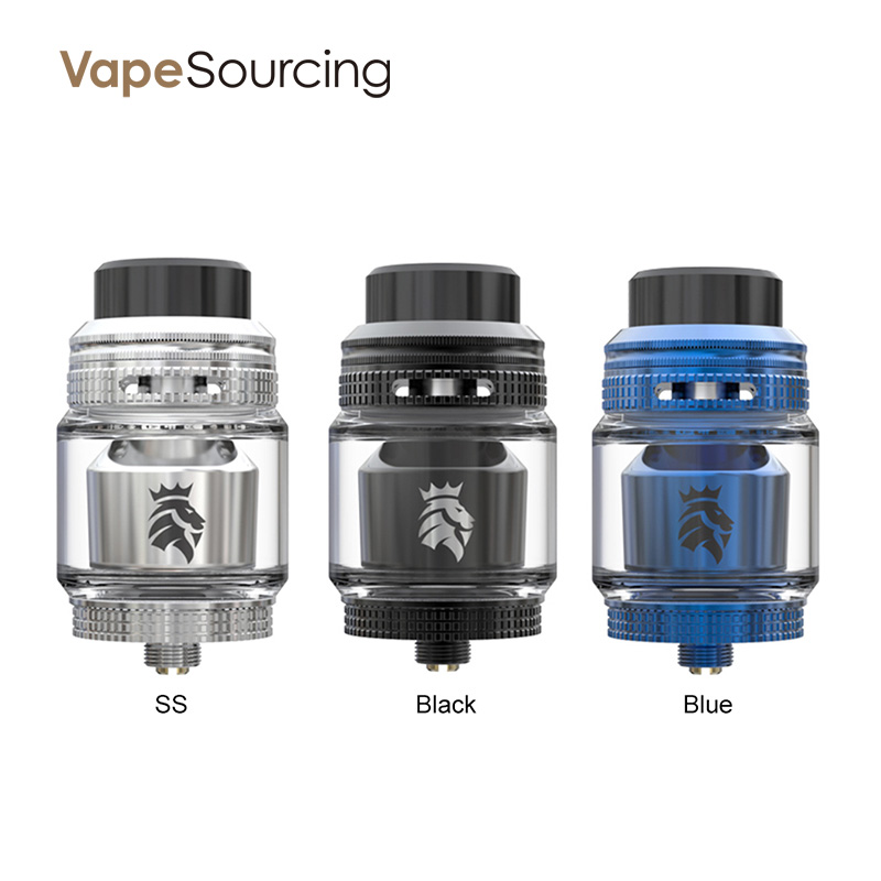 KAEES Solomon 3 RTA review