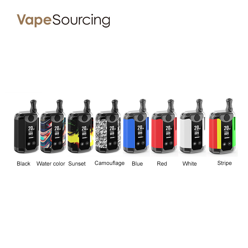 Kangvape TH-420V BOX Vaporizer Kit