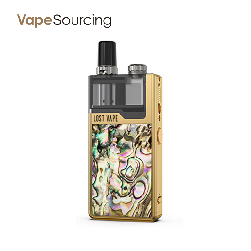 Lost Vape Orion Plus DNA Pod for sale