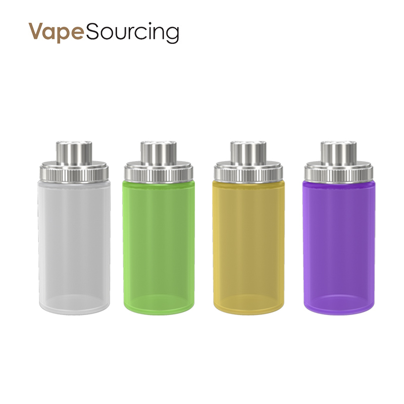 WISMEC LUXOTIC BF BOX E-liquid Bottle