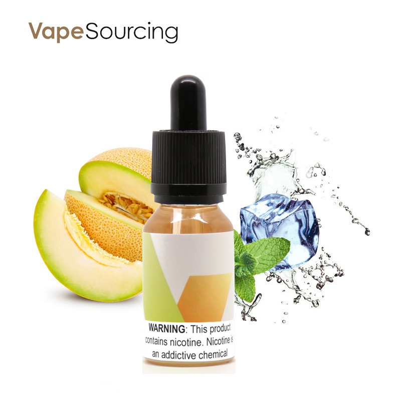 MyVapors E-Juice Melon Ice
