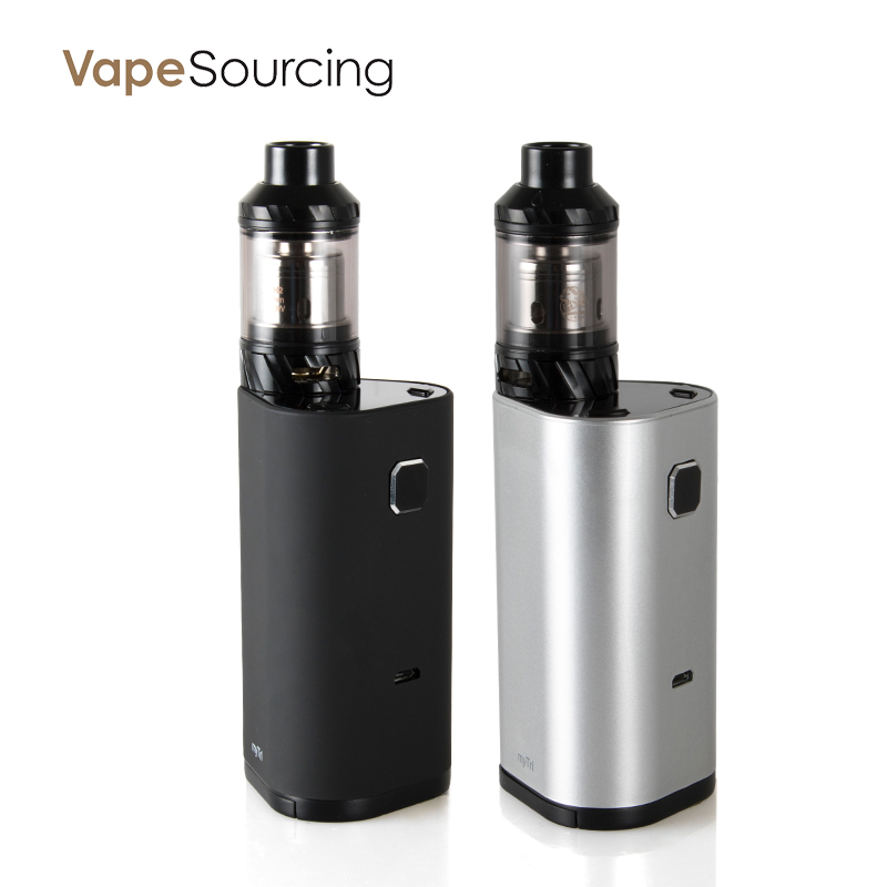 MyVapors myTri Kit with KAGE Atomizer 300W