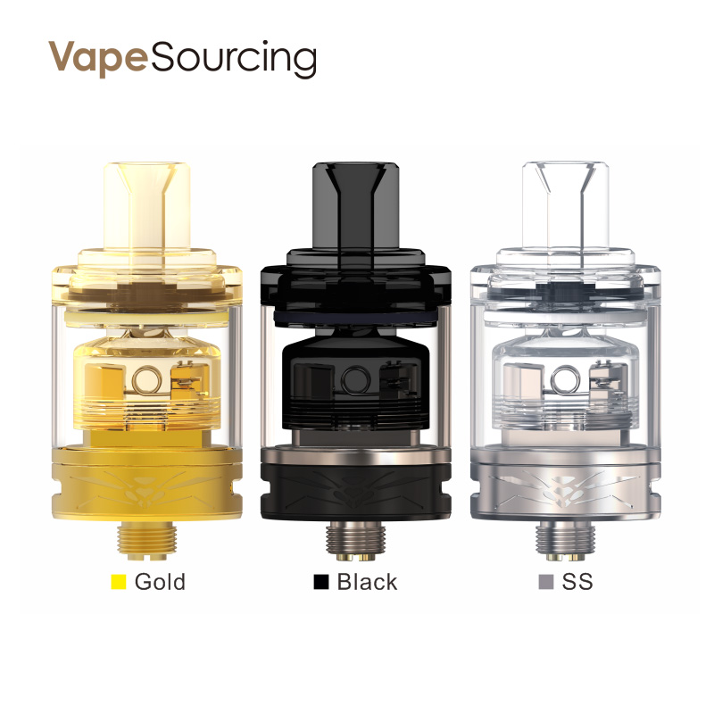 Oumier Wasp Nano MTL Atomizers 2ml All Colors