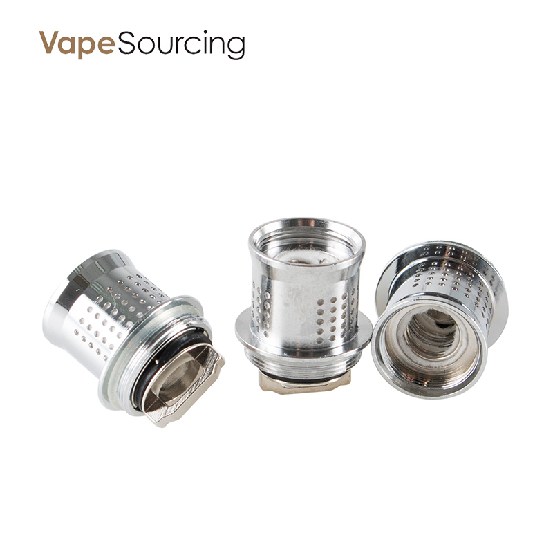 Mass Vape Series Coils 5pcs