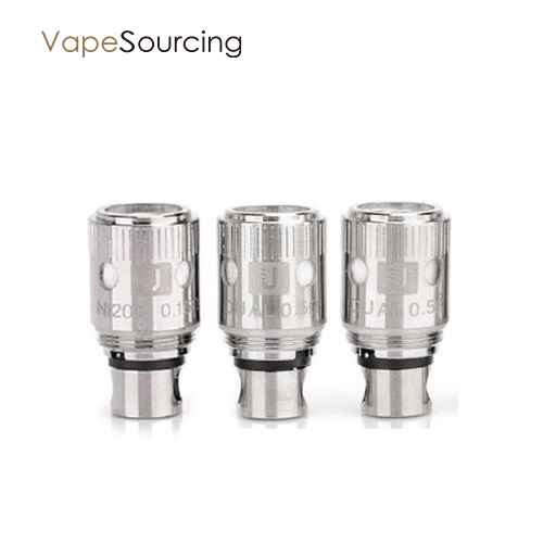 Uwell Rafale Coils in vapesourcing