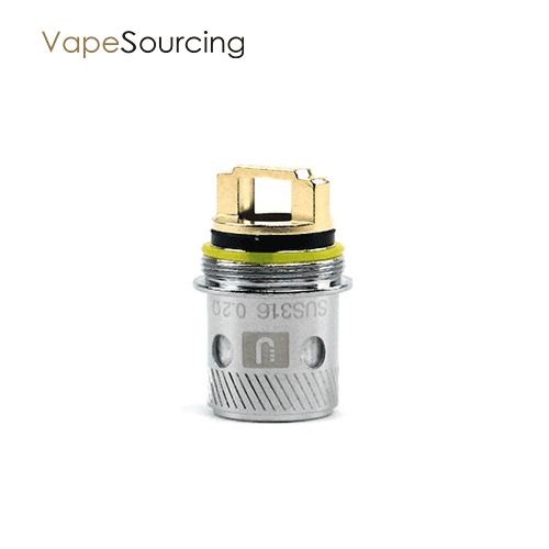 Uwell Rafale Coils-0.2ohm in vapesourcing